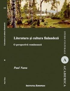 Literatura si cultura finlandeza - Paul Nanu b